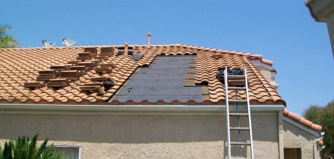 Cubiertas y tejados arm group for Tipos de cubiertas para tejados